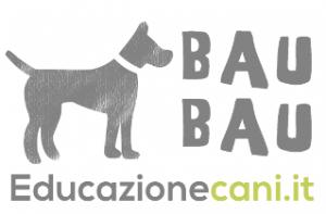 educazione cani logo